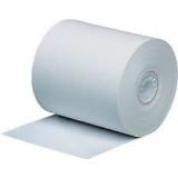 "3 1/8"" X 273' Thermal Roll Paper (50 rolls)"