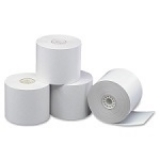 "2 5/16"" X 170' Thermal Roll Paper (50 rolls)"