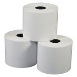 "2 5/16"" X 338'CSI Thermal Roll Paper (12 rolls)"