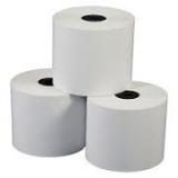 """2 5/16"""" X 338' CSI Thermal Roll Paper (12 rolls)"""