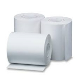 "3"" X 230' Thermal Roll Paper (50 rolls)"