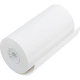 "4 9/32"" X 115' Thermal Roll Paper (50 rolls)"