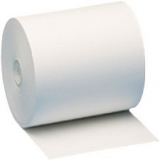 "4 3/8"" X 328' Thermal Roll Paper (24 rolls)"