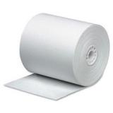 """2 3/4"""" X 190' Bond Roll Paper (50 rolls)"""