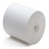 """3 1/4"""" X 85' CSI 55G Thermal Roll Paper (50 rolls)"""