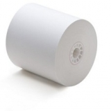 "3 1/8"" X 165' ThermalRoll Paper  (50 rolls)"
