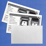 3 X 6 Thermal Print Cleaning Card