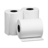 "2 1/4"" X 74' Thermal Roll Paper (50 rolls)"