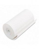"3 1/8"" X 110' Thermal Roll Paper (50 rolls)"