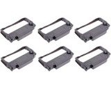 Epson ERC-30/34/38 Cartridge Ribbon Purple 6pk